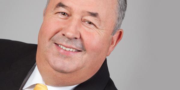 Michael Becker ist neuer Gesamtvertriebsleiter
