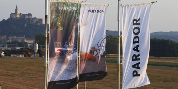Partnertage in Coesfeld 2015 statt Domotex-Präsenz 2016