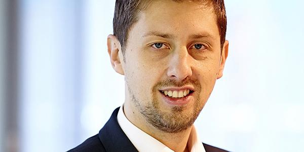 Jakob Wüst soll internationalen DIY-Vertrieb ankurbeln