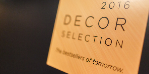 Decor Collection 2016 vorgestellt