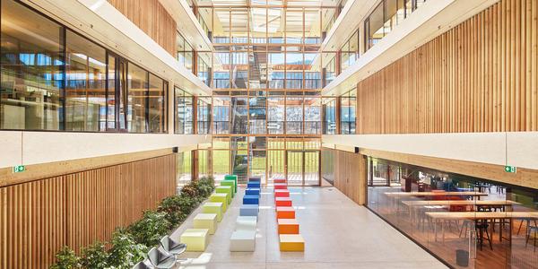 Stammhaus-Architekt Bruno Moser erhält 'Best Architects 17'-Award