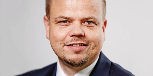 Hendrik Voß wurde zum Geschäftsführer der Paradox Gruppe berufen.