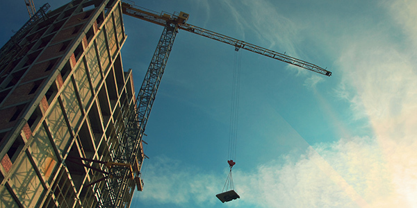 Von Januar bis Oktober 2016 wurde in Deutschland der Bau von insgesamt 308.700 Wohnungen genehmigt.