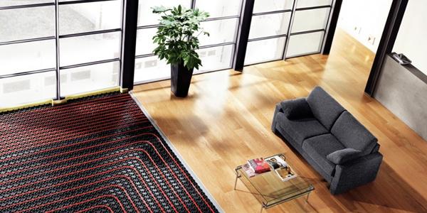 Mit dem Traditionsunternehmen Viega wächst die vernetzte Markenallianz Connected Comfort weiter und baut das Leistungsportfolio um den Bereich der Flächentemperierung aus. Foto: Viega.