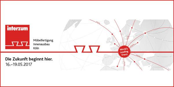 """Für ein nachhaltiges Wirtschaften: Auf der kommenden Interzum, die vom 16. bis 19. Mai in Köln ihre Türen öffnet, präsentiert die Ausstellung """"Circular Thinking"""" auf der Sonderfläche Innovation of Interior in Halle 4.2 neue Ideen für umweltschonende Materialkreisläufe."""