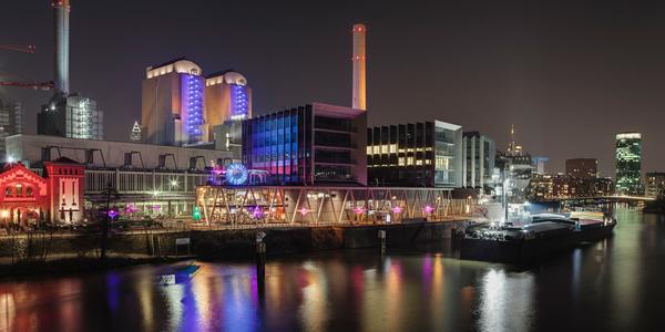 © Messe Frankfurt / Oliver Blum