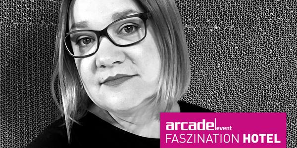 Designerin Andrea Kraft von Dreimeta