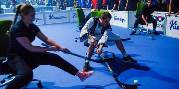 Kämpften im vergangenen November die Teams in Bremen noch um die deutsche Meisterschaft, treffen im Oktober in der Halle 11.1 der Koelnmesse zum ersten Mal internationale Wettkämpfer aufeinander. Foto: BKE Fislage