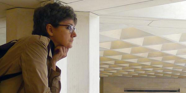 Vortragsreihe der Stiftung Baukultur Saar: Ursula Baus spricht am 23. August 2018 über die Chancen des ländlichen Raums. Foto: Wilfried Dechau